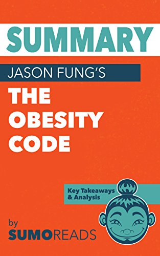 Free Health Book Summary for Review!