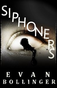 Siphoners - Free Hair-Raising Horror Book in Return for a Review!
