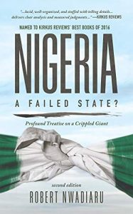 Free Treatise on the State of Nigeria as a Nation!