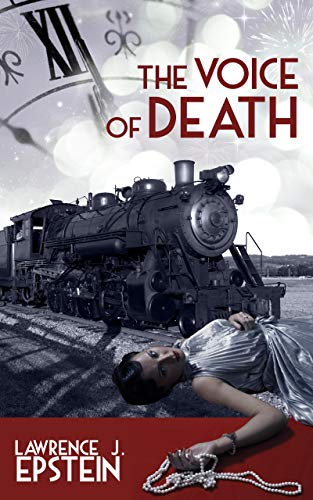 The Voice of Death - Get this Crime Thriller Free in Return for a Honest Review!