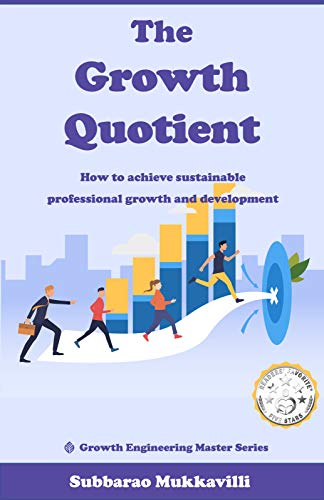 Get this Free Growth Book! Leave an Honest Review.
